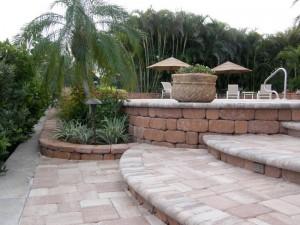 Landscaping-Steps