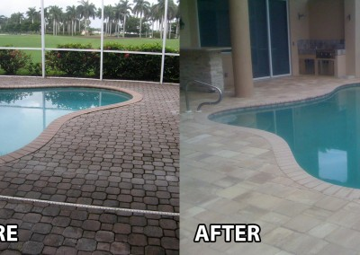 Before-and-After-interlocking-brick-pool-redseign